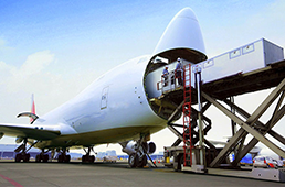 >Air Freight Services